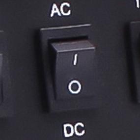 Режим AC/DC